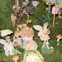 Fairy display 1